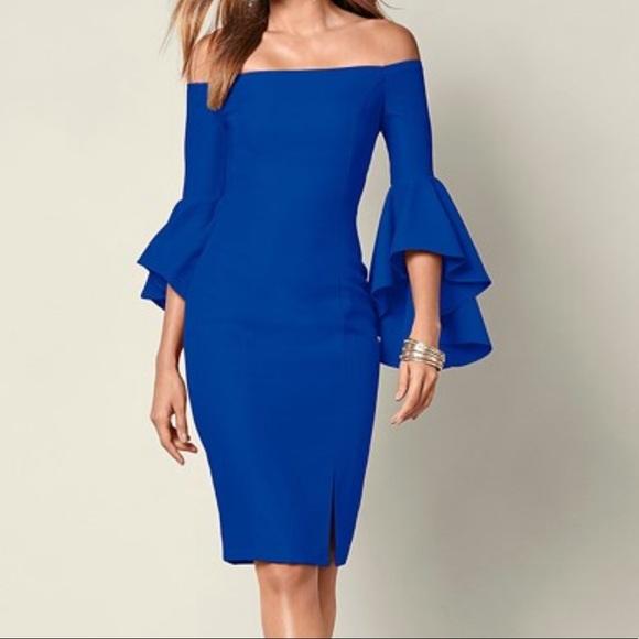Venus Fall Dresses